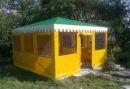 Тент шатер