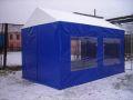 Палатка из ПВХ