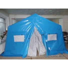 Палатка модульная каркасная тип «М – 10»